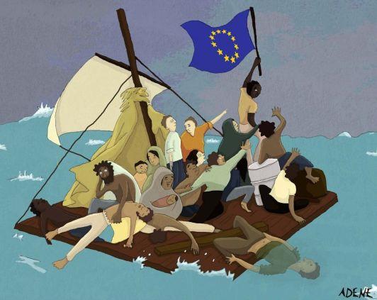 Immigration - ADENE