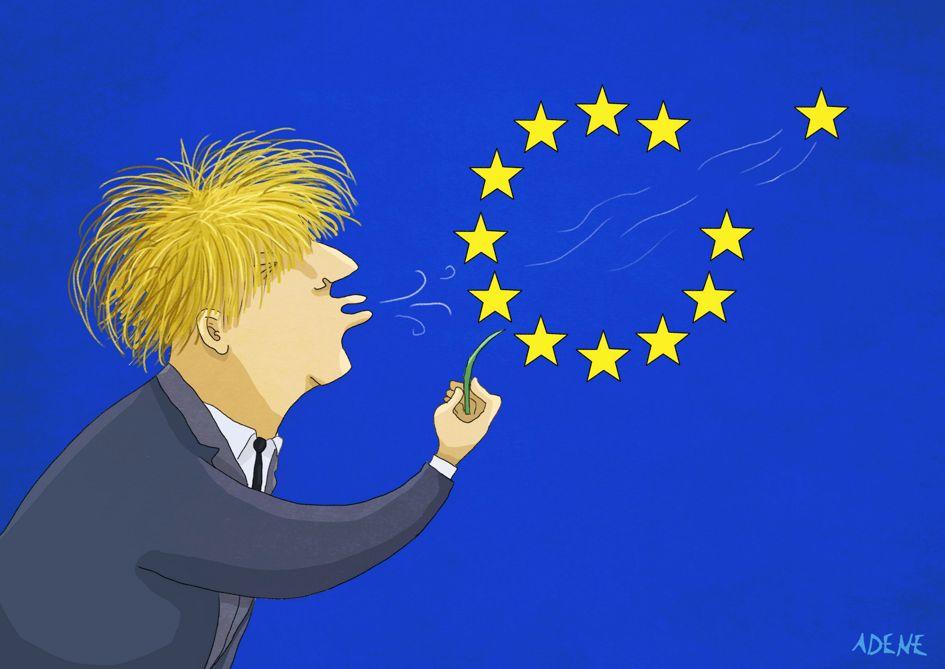 Brexit january 2020 - ADENE - LR